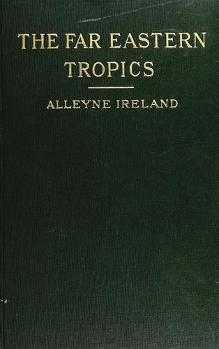Download The far eastern tropics