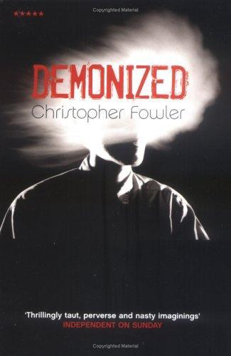 Download Demonized