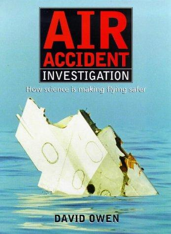 Download Air Accident Investigation