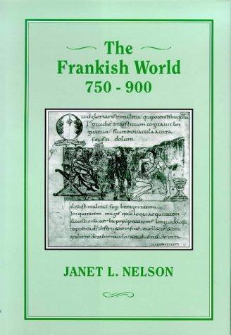 Download The Frankish world, 750-900