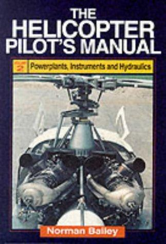 Download The Helicopter Pilot's Manual