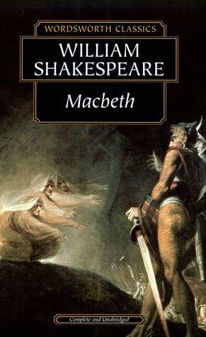 Download Macbeth (Wordsworth Classics) (Wordsworth Classics)