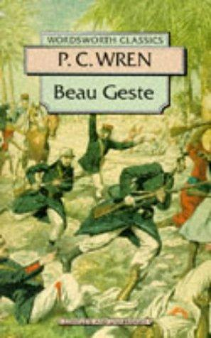 Download Beau Geste (Wordsworth Collection)