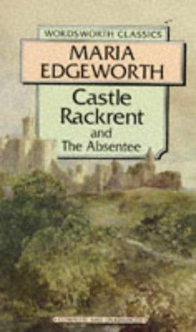 Download Castle Rackrent (Wordsworth Classics)