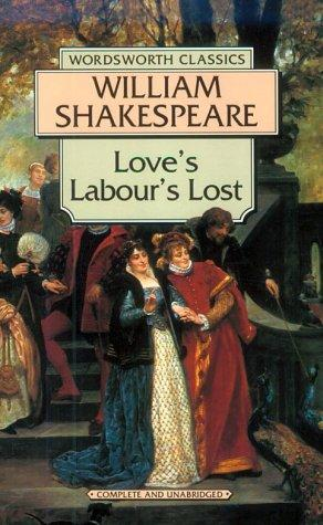 Download Love's Labours Lost (Wordsworth Classics)