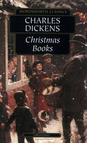 Download Christmas Books (Wordsworth Classics) (Wordsworth Classics)