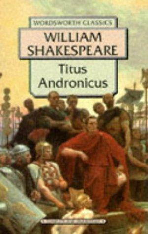 Download Titus Andronicus (Wordsworth Classics)