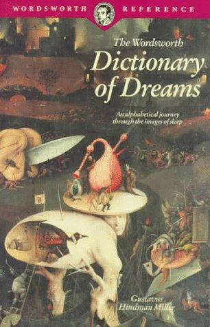 Dictionary of Dreams (Wordsworth Collection) (Wordsworth Collection)