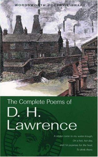 Download Complete Poems of D. H. Lawrence