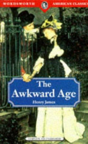 Download Awkward Age (Wordsworth American Classics)