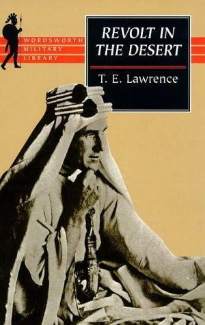 Download Revolt in the Desert (Wordsworth Collection)