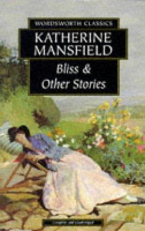 Download Bliss & Other Stories (Wordsworth Collection) (Wordsworth Collection)