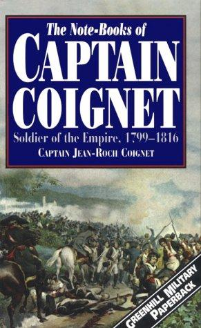 Download The Note-Books of Captain Coignet