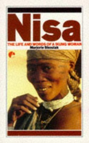 Download Nisa, the life and words of a !Kung woman