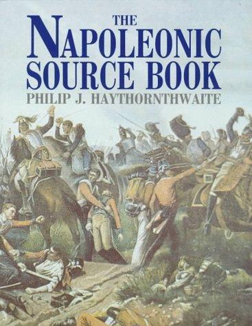 The Napoleonic Source Book