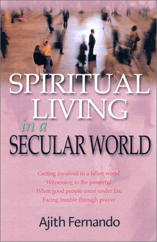 Download Spiritual Living in a Secular World