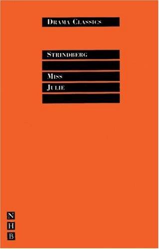 Download Miss Julie (Drama Classics)