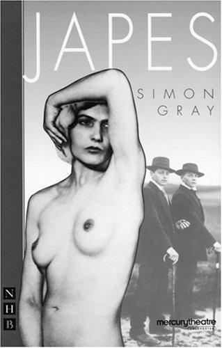 Download Japes (Nick Hern Books Drama Classics)