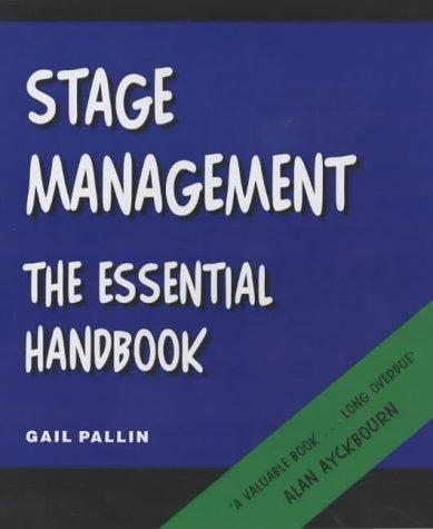 Download Stage Management