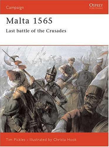 Download Malta 1565