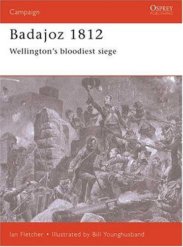 Download Badajoz 1812