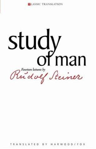 Download Study of Man