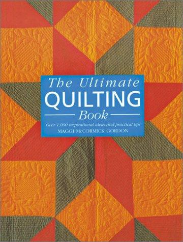 Download The Ultimate Quilting Book
