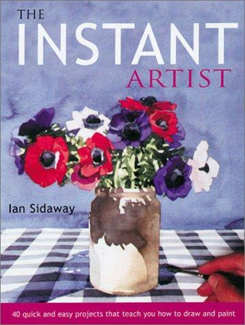 Download The instant artist