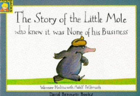 Download The Story of the Little Mole Who Knew It Was None of His Business