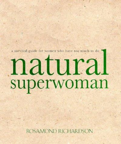 Download Natural Superwoman