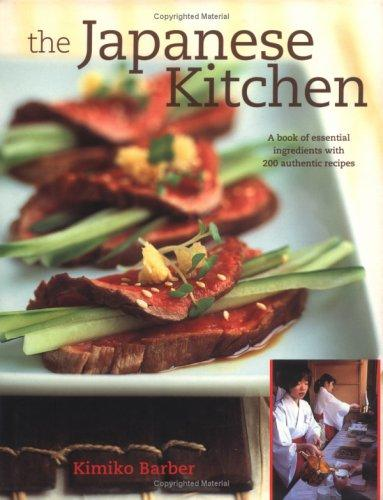Download The Japanese Kitchen