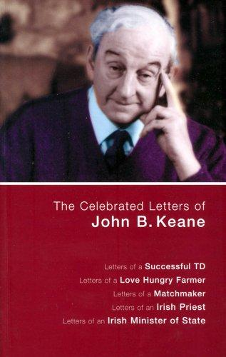 Download The Celebrated Letters of John B. Keane