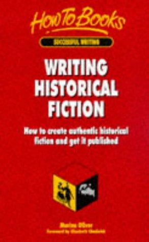 Download Writing Historical Fiction