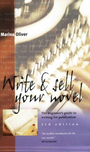 Download Write & Sell Your Novel