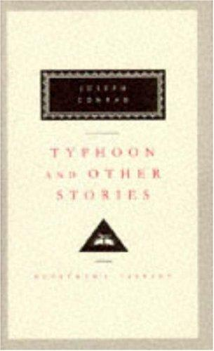 Download Typhoon and other stories