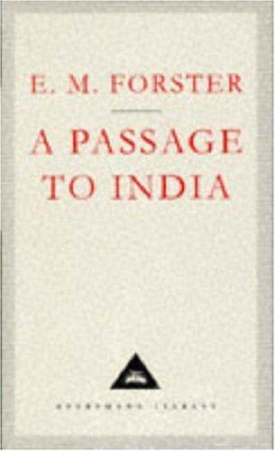 Download A Passage to India (Everyman's Library Classics)