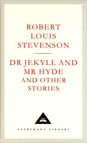 Download Doctor Jekyll and Mr.Hyde (Everyman's Library Classics)