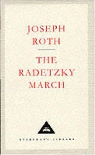 Download The Radetzky March (Everyman's Library Classics)
