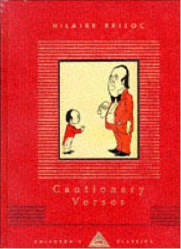 Download Cautionary Tales for Children (Everyman's Library Children's Classics)