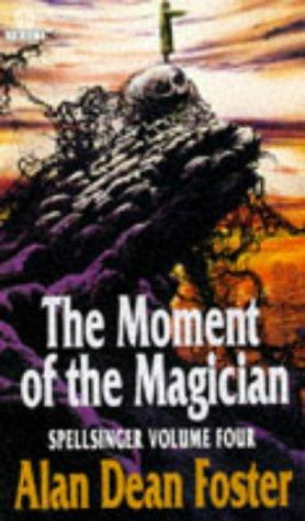 Download The Moment Of The Magician