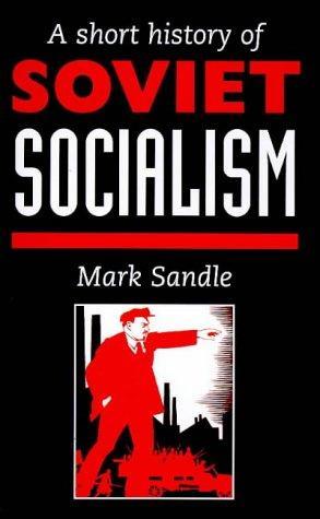 Download Short History Of Soviet Socialism