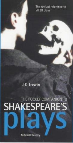 Download The pocket companion to Shakespeare's plays