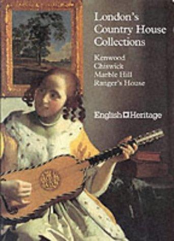 Download London's Country House Collections