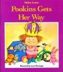 Pookins gets her way