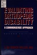 Download Evaluating orthopedic disability