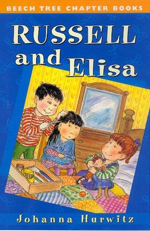 Download Russell and Elisa (Beech Tree Chapter Books)