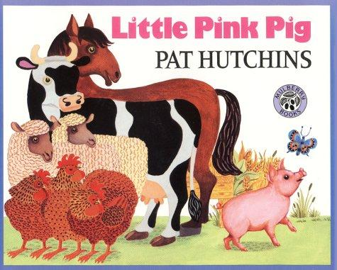 Download Little Pink Pig