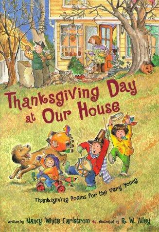 Download Thanksgiving Day at our house