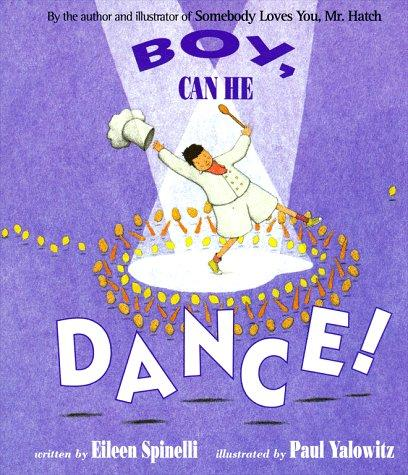 Download Boy, Can He Dance!