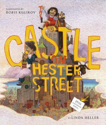 Download The Castle on Hester Street